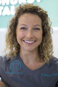 Dr Rebecca O Sullivan - Dentist