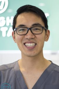 Dr Gordon Cheung - dentist