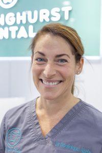 Dr Dominique Abela, Dentist