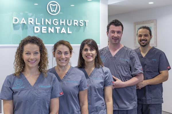 Our Dentists, Oral Health Therapist and Hygienist